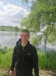 Andrey Melnichuk, 25, Kiev