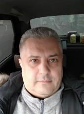 Александр, 46, Россия, Владивосток