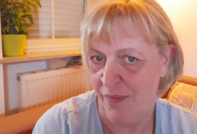 tinabenny, 57 - Just Me