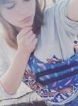 Anastasiya, 18, Kryvyi Rih