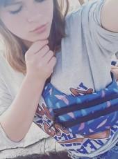 Anastasiya, 19, Ukraine, Kryvyi Rih