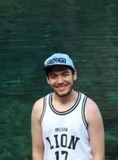 David, 24, Uzbekistan, Tashkent