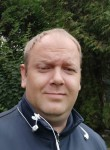 Anton, 34, Moscow