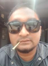 Nazreen, 29, Malaysia, Segamat