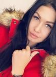 Olga, 24, Moscow