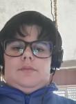 Andrea , 23  , Vilagarcia de Arousa
