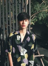 mkz, 18, Thailand, Chanthaburi