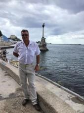 Aleksey, 59, Russia, Krasnoyarsk