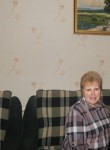 Aleksandra, 60  , Livny