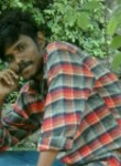 Simha, 24  , Markapur
