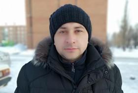 Vova, 32 - Just Me