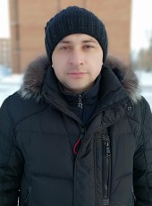 Vova, 32, Russia, Omsk