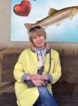 valentina, 51, Moscow