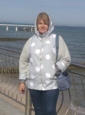 Alla, 65, Russia, Kaliningrad