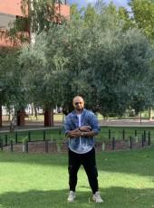 David, 30, Spain, Salou