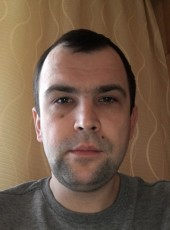 Sergey, 29, Russia, Moscow