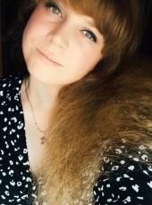 Mariya., 22, Russia, Ivanovo