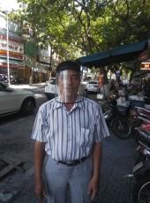 Thang Dang cong, 40, Vietnam, Da Nang
