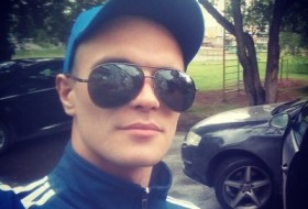 Andrey, 26 - Just Me