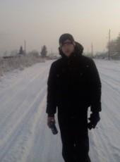 Sergey, 31, Russia, Chebarkul