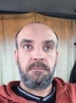 Ivan, 40  , Motygino