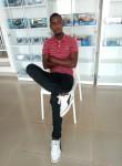 Yano, 29  , Bissau