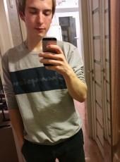 Igor, 22, Russia, Saratov