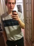 Igor, 21, Moscow