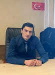 Erkan Akca, 32, Burdur