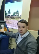 Konstantin, 33, Russia, Krasnoyarsk