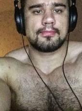 Daniil, 20, Russia, Moscow