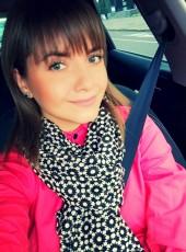 Nastya, 26, Russia, Naro-Fominsk