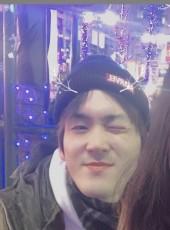 けん, 24, Japan, Hanno