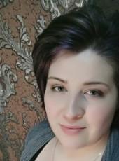 Mila, 29, Russia, Lesosibirsk