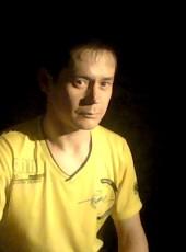 ivan, 32, Russia, Tyumen