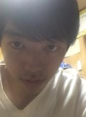 ひろ, 24, Japan, Osaka-shi