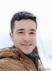 Yasin, 26, Turkey, Alasehir