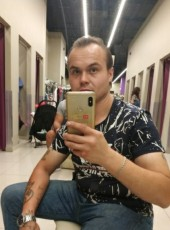 David, 31, Russia, Penza