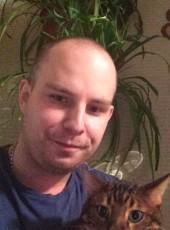 Andrey, 31, Russia, Egorevsk