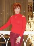 Snezhanna, 48, Moscow