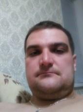 Артем, 29, Россия, Екатеринбург