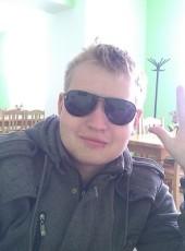 Sanek, 24, Russia, Bryansk