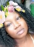 Aminataberthe, 25  , Brazzaville