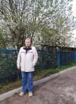 Wolf , 69  , Serpukhov