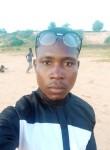 Moussa, 25, Niamey