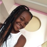 Chanel, 21  , Windhoek