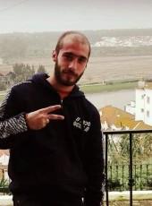 Luis, 22, Portugal, Odivelas