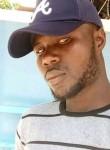 King Tonaldo, 28  , Accra