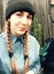Anastasiya, 20  , Lesosibirsk
