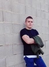 Claudio, 26, Spain, Pinto